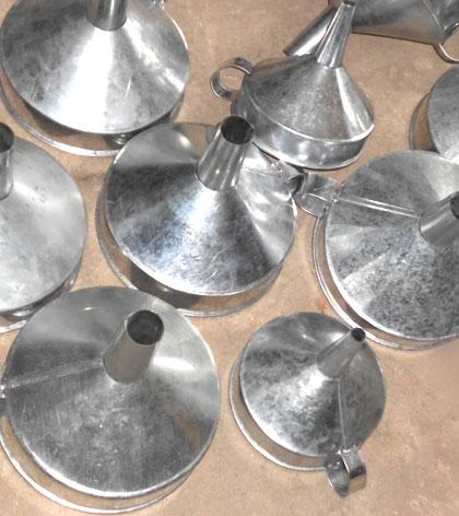 白铁制品生产加工厂