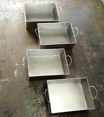 不锈钢制品生产厂家