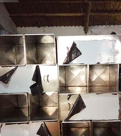 宁波不锈钢制品