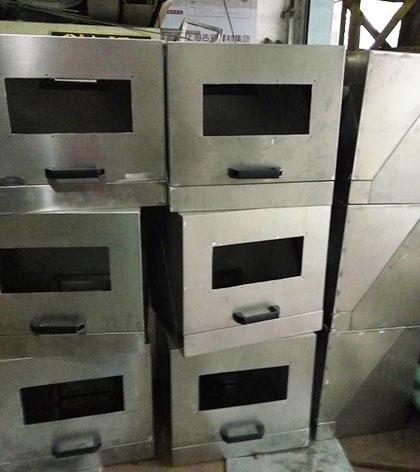 宁波不锈钢制品加工