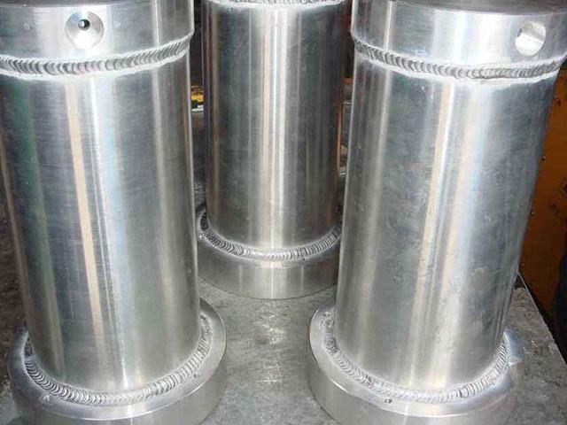 奉化不锈钢焊接加工