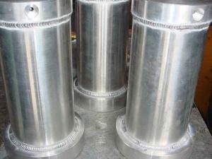 宁波不锈钢焊接加工